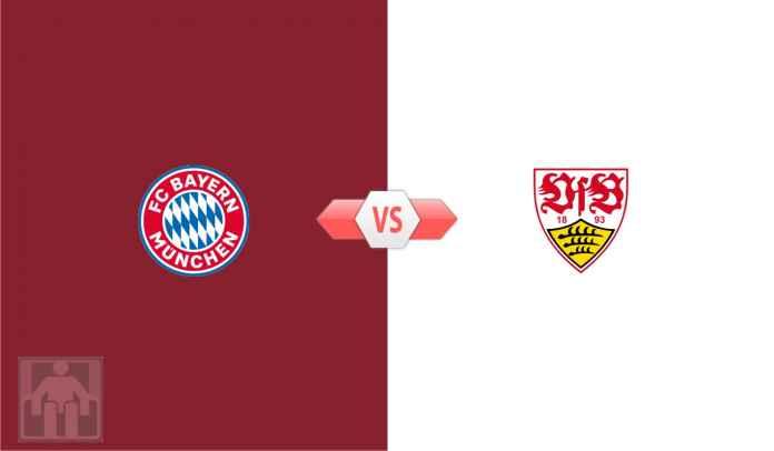 Prediksi Bayern vs Stuttgart, tim tandang oke, tapi bisakah Anda menghentikan Die Roten?