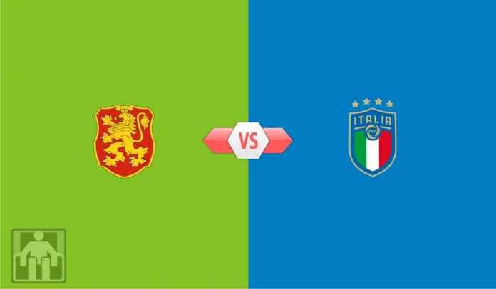 Prediksi Bulgaria vs Italia, Kualifikasi Piala Dunia 2022 Zona Eropa Grup C