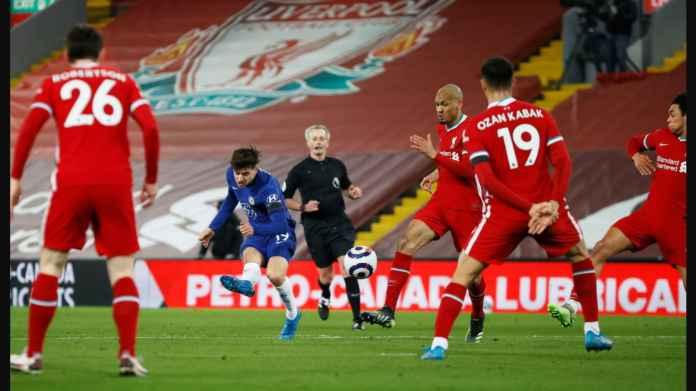 Hasil Liga Inggris: Chelsea Ungguli Liverpool! Mason Mount Buktikan Bukan Hanya Anak Emas Lampard
