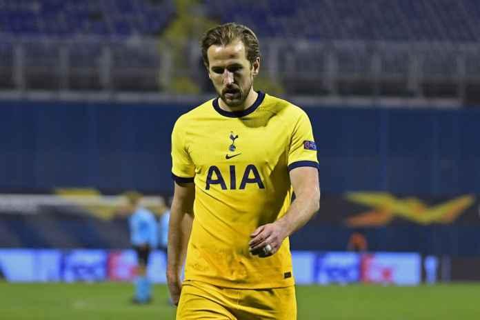 Harry Kane Akan Pergi, Fans Spurs Dijamin Tidak Kecewa