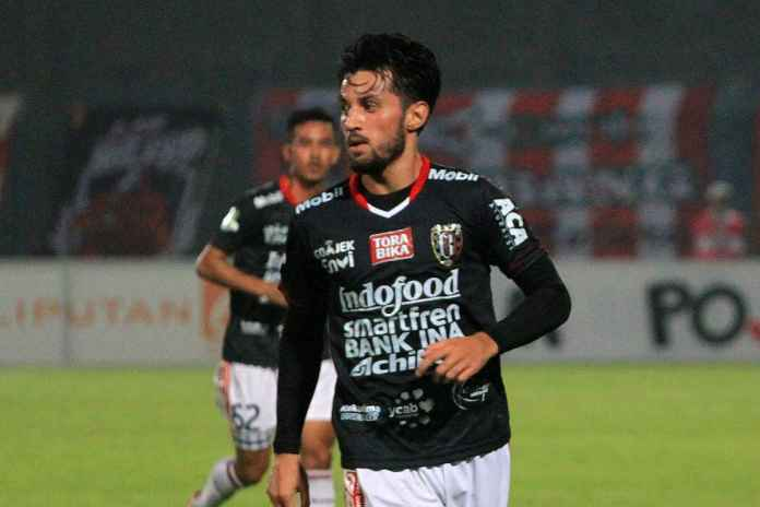 Hasil Bali United vs Persiraja, Assist Stefano Lilipaly Menangkan Serdadu Tridatu