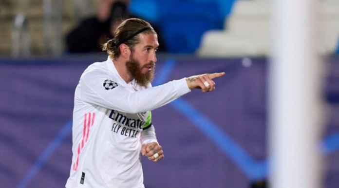 Hasil Real Madrid vs Atalanta di Liga Champions tadi malam