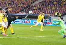 Hasil Rumania vs Jerman di babak kualifikasi Piala Dunia 2022
