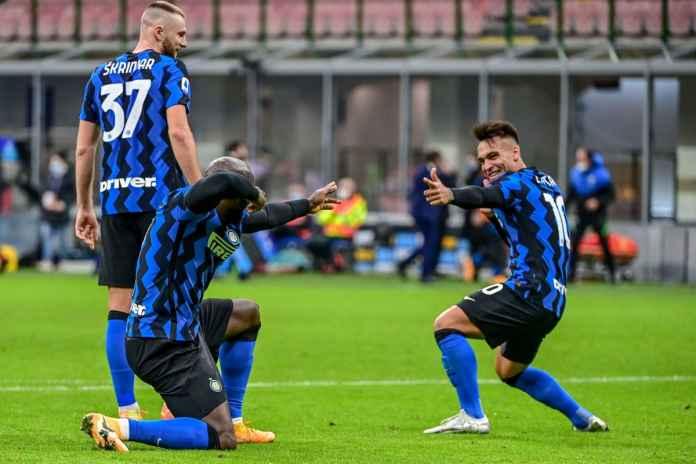 Inter Milan Bisa Tampil Bagus Bukan Hanya Karena Conte