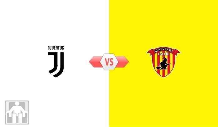 Prediksi Juventus vs Benevento, Saatnya Pangkas Gap Jadi Tujuh Poin dari Inter Milan