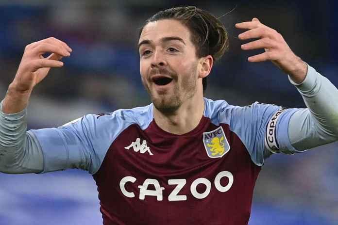 Jack Grealish Bakal Diabaikan Oleh Aston Villa