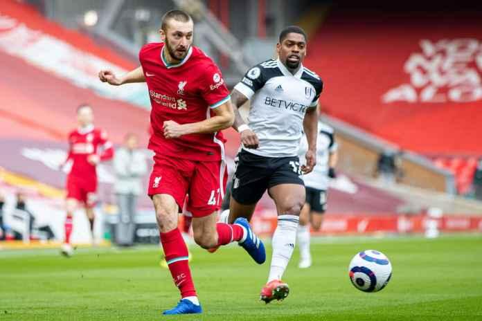 Jamie Carragher Beri Sindiran Keras Untuk The Reds