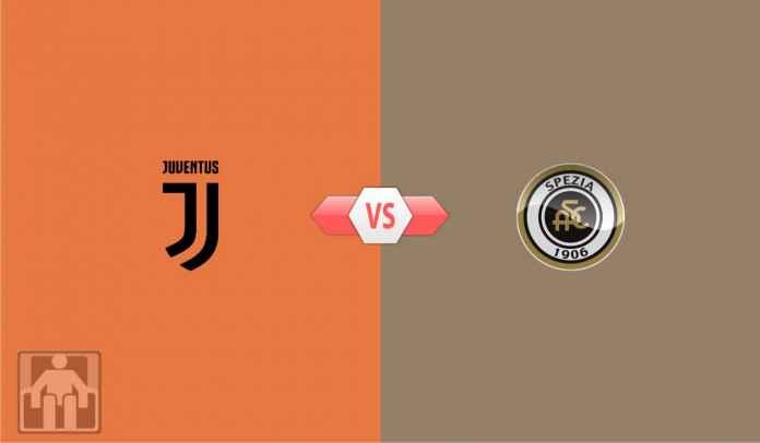 Prediksi Juventus vs Spezia, Menang Atau Lupakan Saja Scudetto, Nyonya Tua!