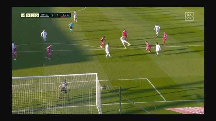 Top Skor La Liga: Karim Benzema Mengancam Posisi Lionel Messi dan Luis Suarez