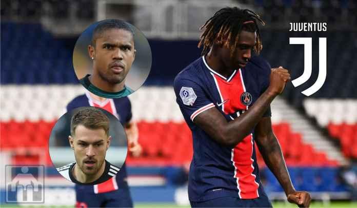 Juventus Tawarkan Dua Pemain Rentan Cedera ke Everton Demi Pulangkan Moise Kean