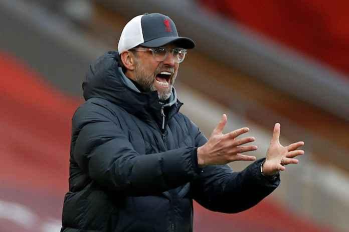 Klopp Disarankan Liburan Usai Liverpool Dilumat Fulham