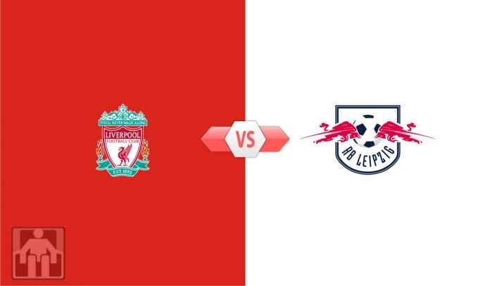 Prediksi Liverpool vs RB Leipzig, Ini Bukan Anfield, Jadi Jangan Kalah Lagi, Reds!