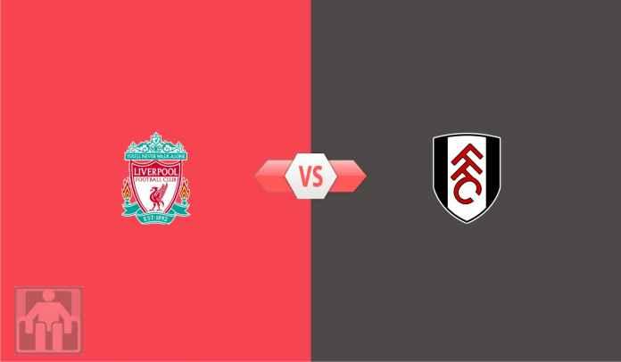 Prediksi Liverpool vs Fulham, Jangan Sampai Ketagihan Kalah di Anfield, Reds!