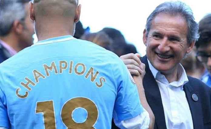 Direktur Manchester City Heboh Klubnya Bertemu Dortmund di Perempat-final