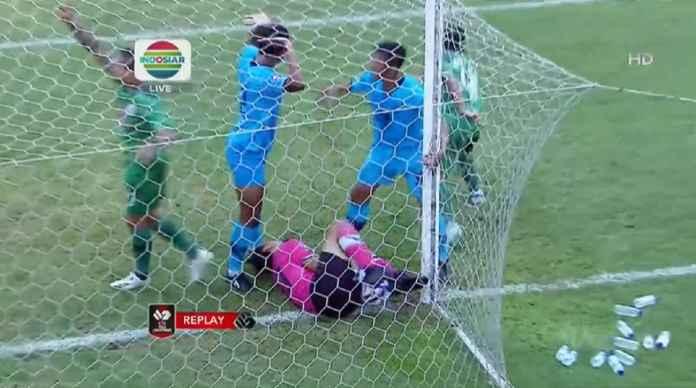 Hasil Piala Menpora: Gagal Penalti, PSS Sleman Harus Puas Berbagi Poin dengan Persela