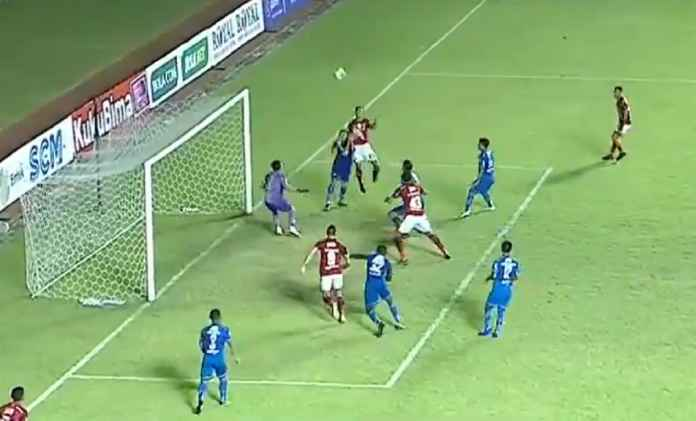 Hasil Piala Menpora: Bali United Gagal Menang, Persib Samai Kedudukan di Akhir Laga