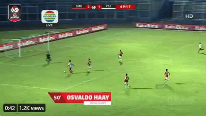 Hasil Piala Menpora: Menang Telak atas Borneo FC, Persija Tinggalkan Posisi Juru Kunci