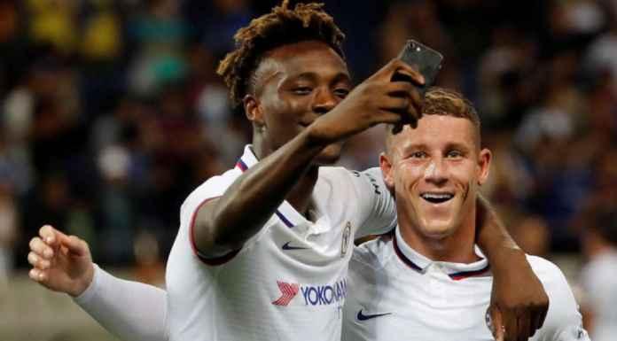 Setelah Abraham, Aston Villa Juga Inginkan Gelandang Chelsea Pinjamannya