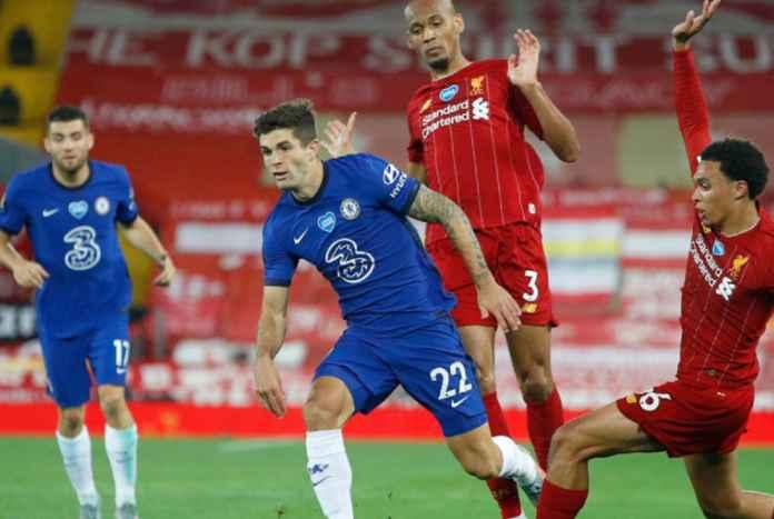 Chelsea Bakal Turunkan Lineup Ini di Liverpool, Tetap Tanpa Thiago Silva dan Minus Hudson-Odoi