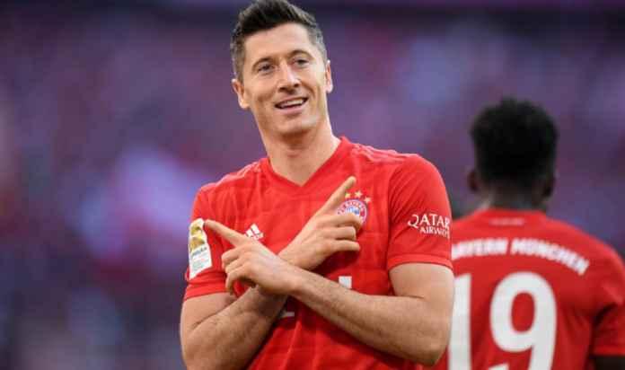 Ribet Soal Karantina, Bayern Munchen Larang Lewandowski Bela Timnas Polandia
