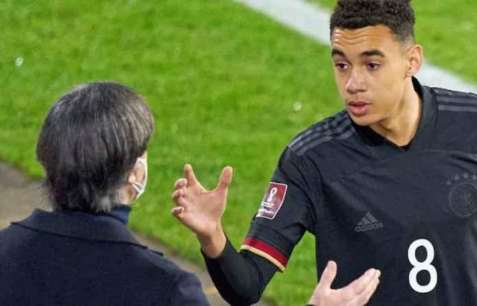 Beralih Bela Jerman, Bintang Bayern Munchen Ini Berhasil Wujudkan Impian Masa Kecilnya