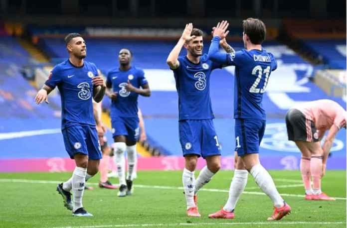 Hasil Piala FA: Chelsea Patahkan Perlawanan Sengit Sheffield untuk Melaju ke Semi-final