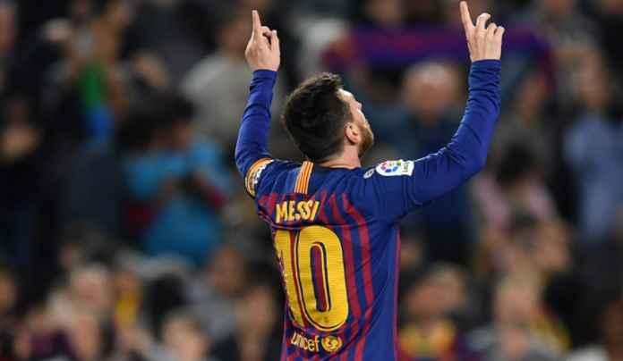 Lionel Messi Mulai Cari Rumah di Paris, Mimpi PSG Segera Terwujud?
