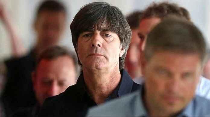 Joachim Loew Tinggalkan Timnas Jerman, Ini Lima Kandidat Penggantinya