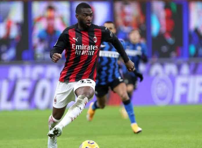 Milan Sudah Buat Keputusan Soal Transfer Bek Chelsea