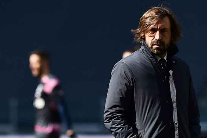 Juventus Bidik Tiga Pelatih Pengganti Pirlo, Salah Satunya Eks AS Roma