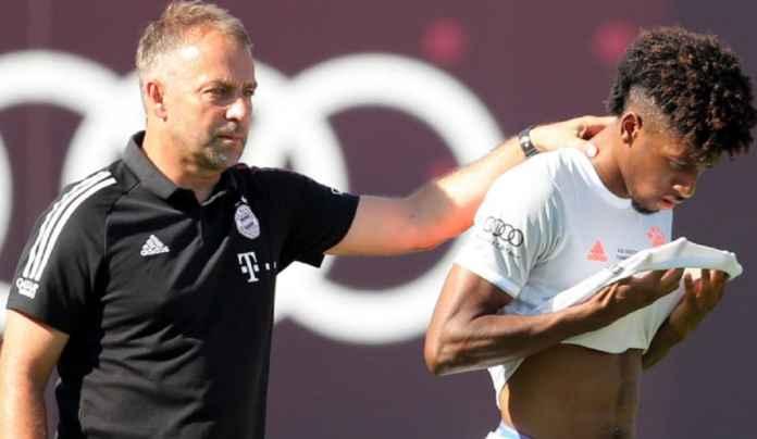Bayern Munchen Malas Berurusan dengan Chelsea