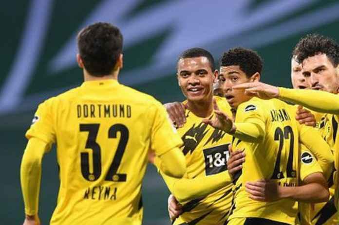 Borussia Dortmund Belajar Banyak dari Dua Kekalahan Der Klassiker