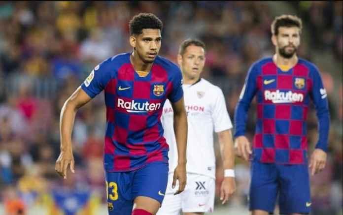 Barcelona Tanpa Dua Pemain Andalan di Osasuna