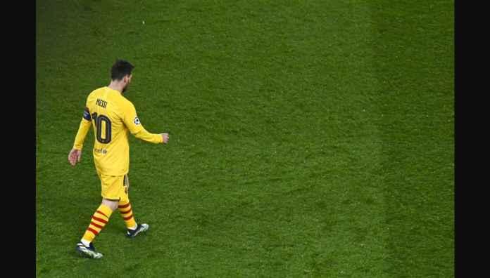 Maaf, bukan Remontada, Barcelona tersingkir di babak 16 besar Liga Champions untuk pertama kalinya sejak 2007