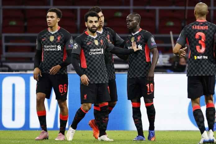Liverpool Bisa Bermain di Liga Champions Musim Depan dengan Satu Syarat