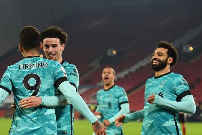 Liverpool Diminta Tak Berharap dengan West Ham United