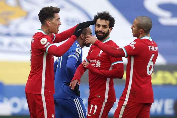 Liverpool Dituntut Harus Bisa Kalahkan Chelsea