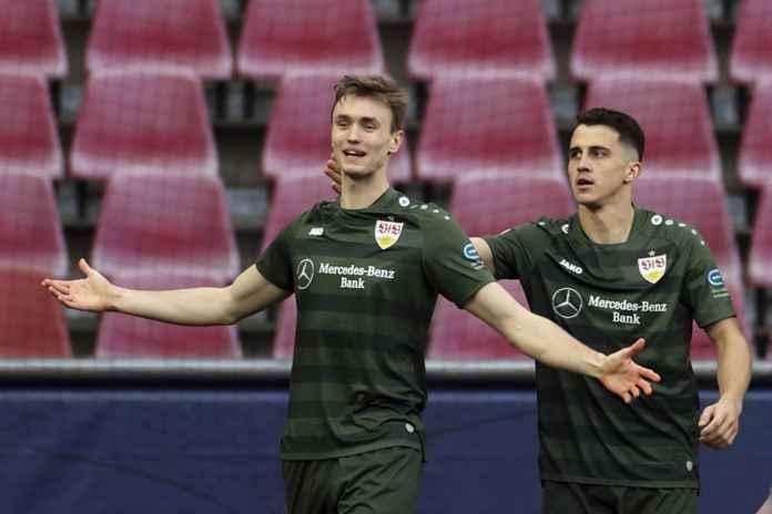 Liverpool Klub Impian Striker Asal Austria
