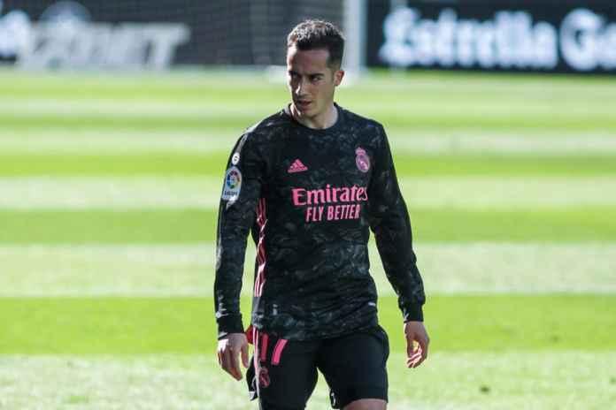 Lucas Vazquez Bakal Lanjutkan Karier di Bundesliga