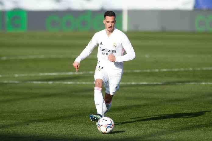 Lucas Vazquez Minta Satu Hal Jelang Derby Madrid