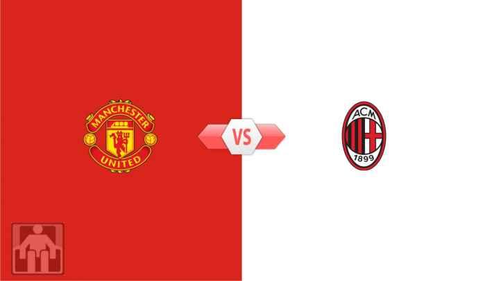Prediksi Manchester United vs AC Milan, Duo Setan Merah Bertemu Setelah 11 Tahun