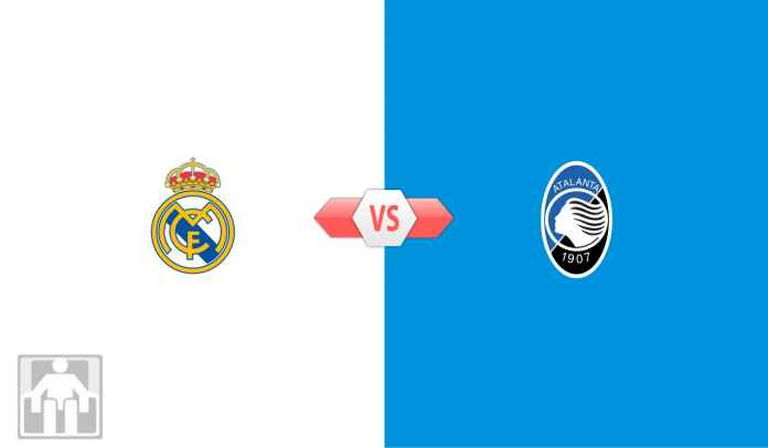 Prediksi Real Madrid vs Atalanta, Tunjukkan Pada La Dea, Ini Liga Champions, Bung!