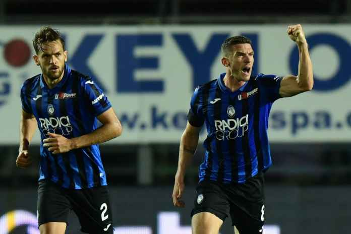 Manchester City Inginkan Pemain Kunci Atalanta