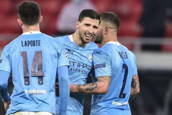Manchester City Klub yang Tak Salah Rekrut Pemain