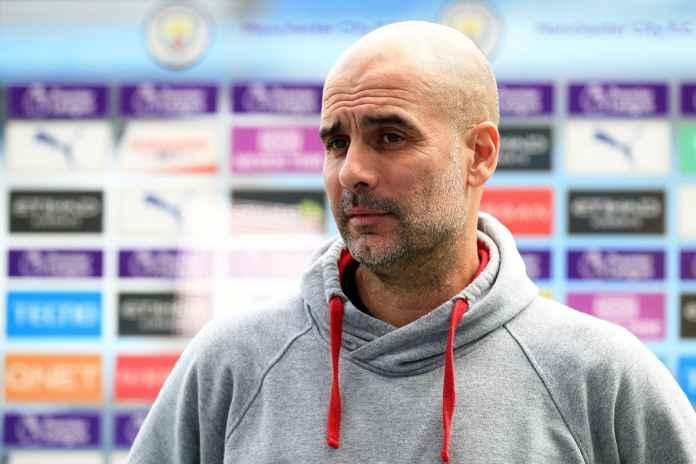 Manchester City Wajib Menangkan Trofi Liga Champions
