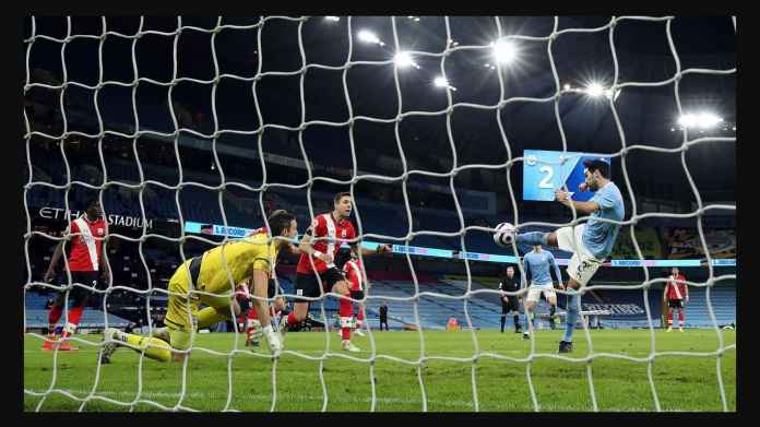 Hasil Liga Inggris: Manchester City Gagal Menang 18 Gol, Tapi 5-2 Cukup Untuk Menjauh 14 Poin