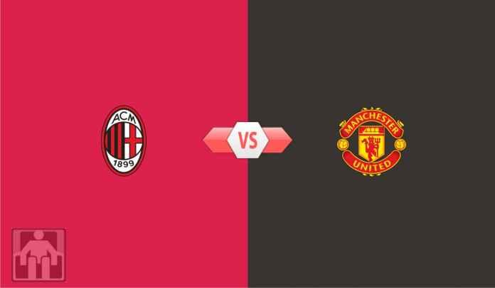 Prediksi AC Milan vs Man Utd, Sejumlah Pilar Kembali, Tim Tamu Optimis Menang!