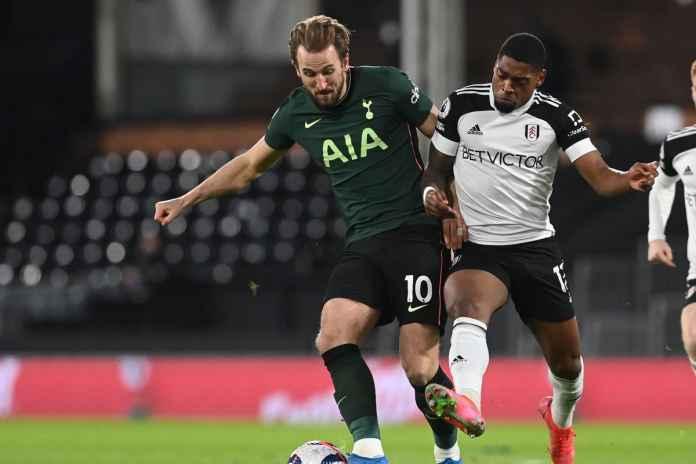 Mourinho Puas Penampilan Spurs Kontra Fulham