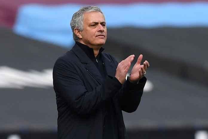 Mourinho Tidak Akan Melupakan Liga Europa