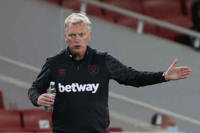 Moyes Berharap Fans Bersabar dengan West Ham